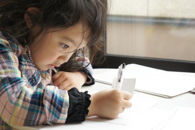 オンライン家庭教師 子供 質問