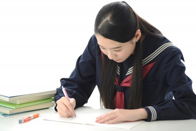 オンライン家庭教師 中学英語 テスト対策