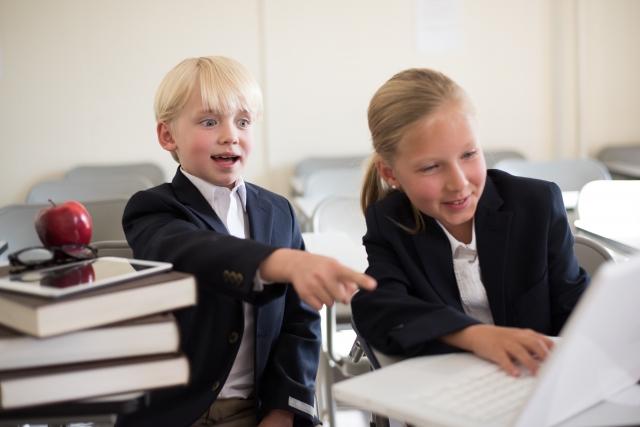 オンライン家庭教師 中学受験 勉強 小学生