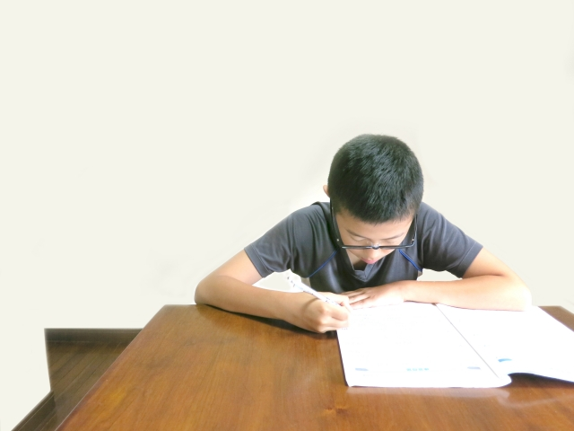 オンライン家庭教師 予習 復習 受験勉強