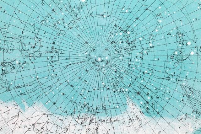 オンライン家庭教師 理科 天体図 天気図
